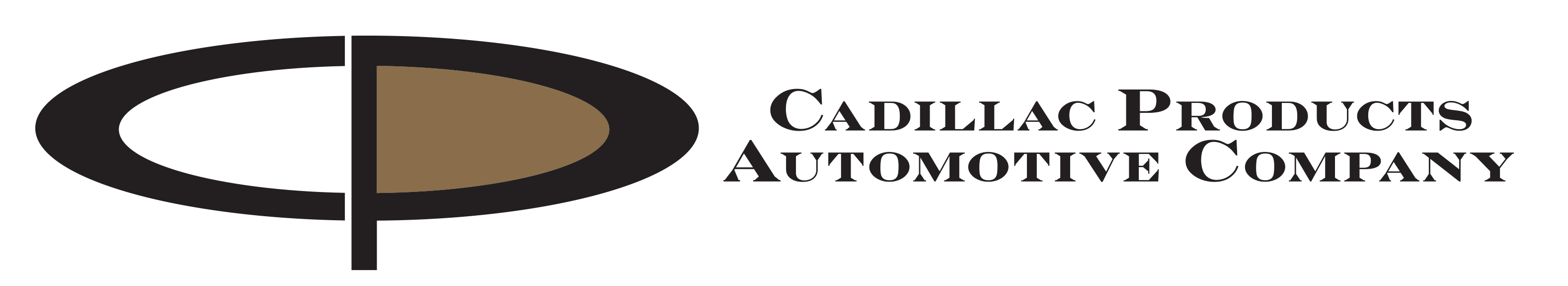 Cadillac Products Automotive Company