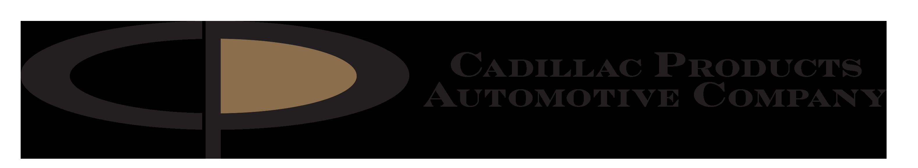Cadillac Products Automotive Company
